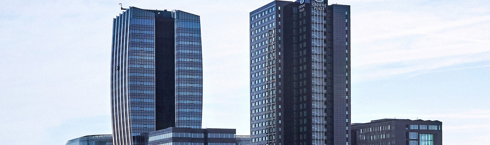 Crowne Plaza Copenhagen Towers